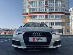 Севастополь Audi A4 2016