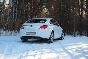Омск Opel Insignia 2012