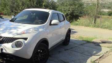 Светлоград Nissan Juke 2013