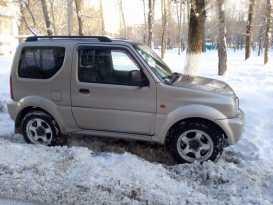 Казань Jimny 2004