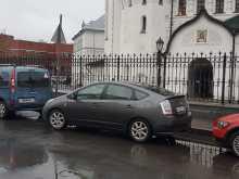 Санкт-Петербург Prius 2008