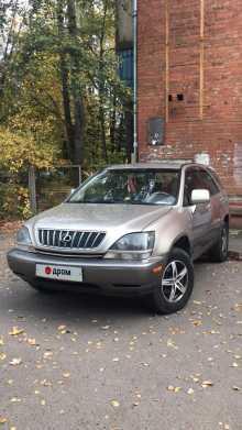 Одинцово RX300 2001