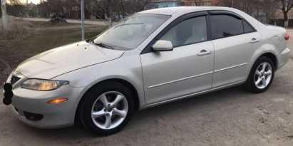 Ставрополь Mazda6 2005