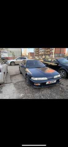 Омск Integra 1992