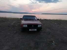 Железногорск-Илимский 2141 1994