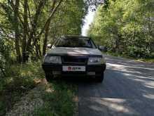 Узловая 21099 2001