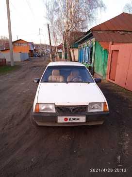 Бийск 2109 1995