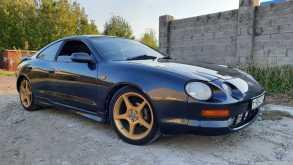 Тюмень Celica 1996