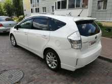 Тверь Prius Alpha 2011