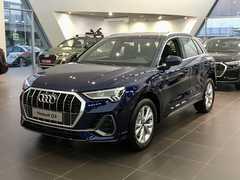 Тюмень Audi Q3 2021