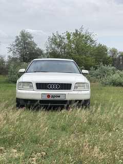 Кизилюрт Audi A8 2001