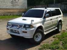 Тында Challenger 1997