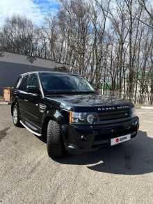 Белгород Range Rover Sport