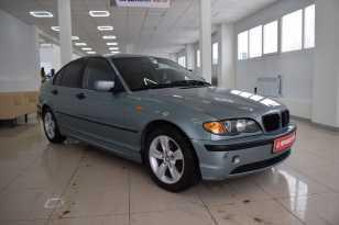 Альметьевск 3-Series 2002