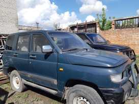 Хабаровск Симбир 2002
