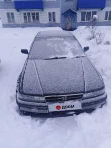 Иркутск Accord Inspire