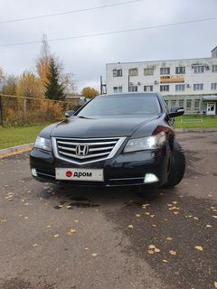 Киров Honda Legend 2008