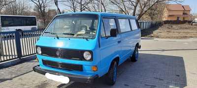 Калининград Transporter 1987