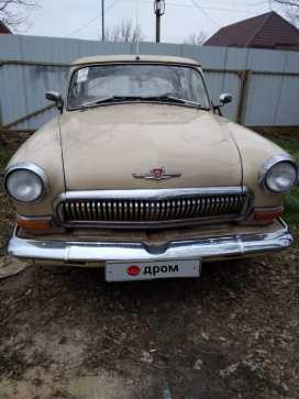 Павловская 21 Волга 1951
