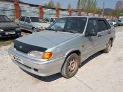 Белорецк 2115 Самара 2003