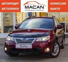 Барнаул Impreza XV 2011