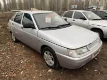 Воронеж 2112 2001