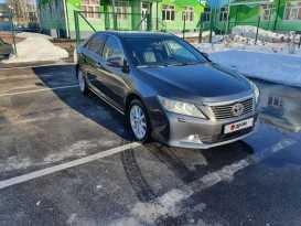 Томск Toyota Camry 2013