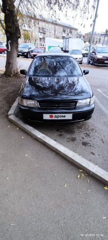 Магнитогорск Corolla II 1994