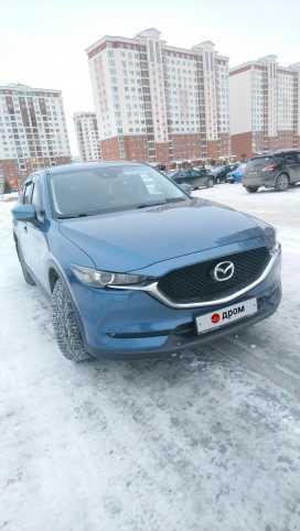 Кемерово CX-5 2019