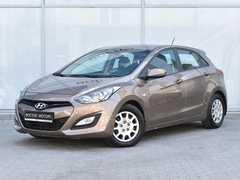 Тюмень Hyundai i30 2013