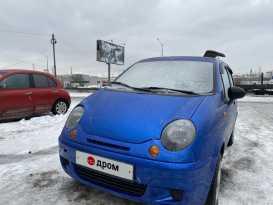 Челябинск Matiz 2011