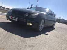Нефтеюганск GS300 2001