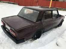 Воронеж 2105 2006