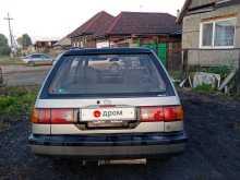 Черногорск Civic 1989