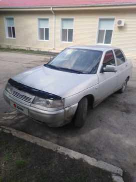 Ростов-на-Дону 2110 2004