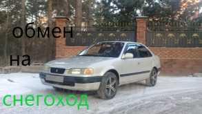 Новосибирск Sprinter 1995