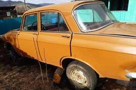 Ксеньевка 412 1981