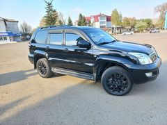 Алтайское Land Cruiser Prado