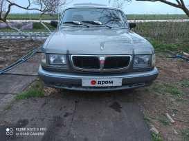 Нижнегорский 3110 Волга 1999
