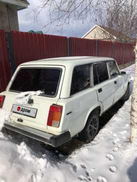 Ленск 2104 1997