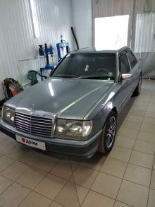 Краснодар E-Class 1989