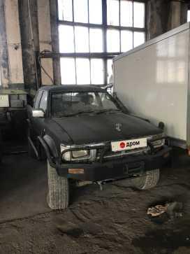 Хабаровск Hilux Pick Up 1996