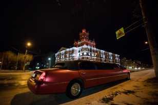 Комсомольск-на-Амуре Town Car 2000