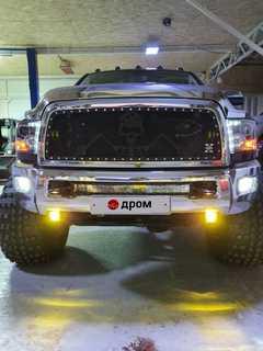 Анадырь Dodge Ram 2009