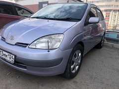 Красноярск Toyota Prius 2000