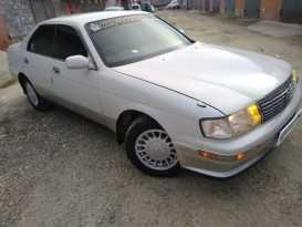 Арсеньев Toyota Crown 1993