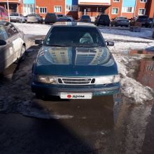 Оренбург 9000 1995