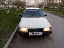 Красноярск Familia 1985