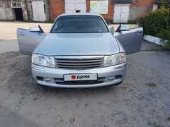 Хабаровск Nissan Cedric 2000