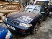 Омск Carina II 1990